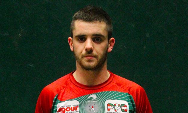Mickaël Darmendrail