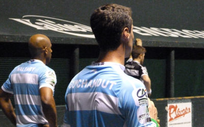 Waltary-Guichandut privent Ospital-Ducassou d'une finale