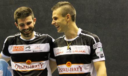 L'interview décalée avec Peio Larralde et Bixintxo Bilbao