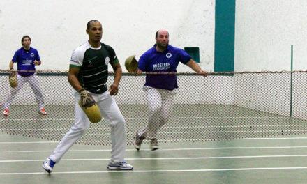 La pelote vue par: Pepito Elhorga