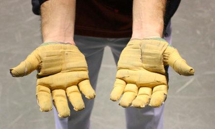 Les conseils de Sébastien Laurencena pour soigner vos mains