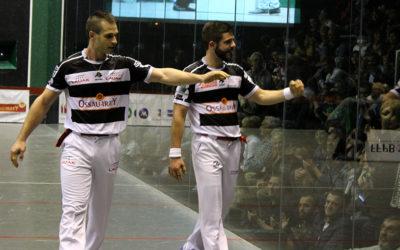 Un championnat deux à deux ouvert