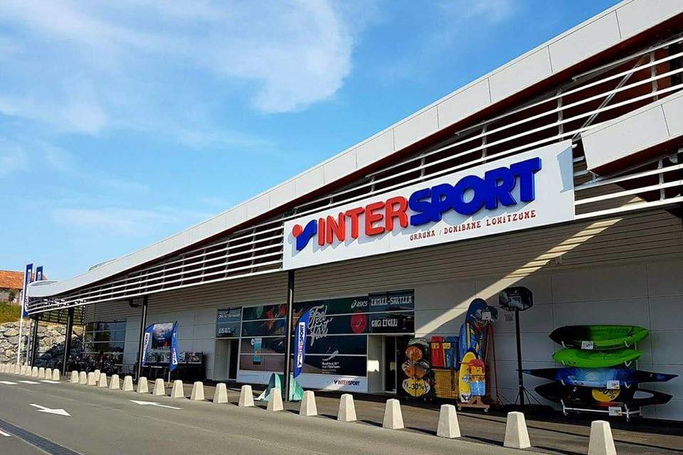 Bien s'équiper avec Intersport