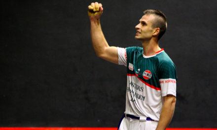 Etchegaray-Bilbao rejoignent Larralde-Waltary en finale