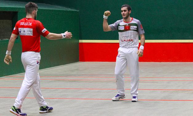 Ducassou VS Ospital: la revanche