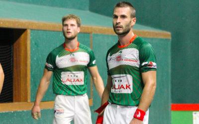 Bilbao vise un deuxième titre à Garindein