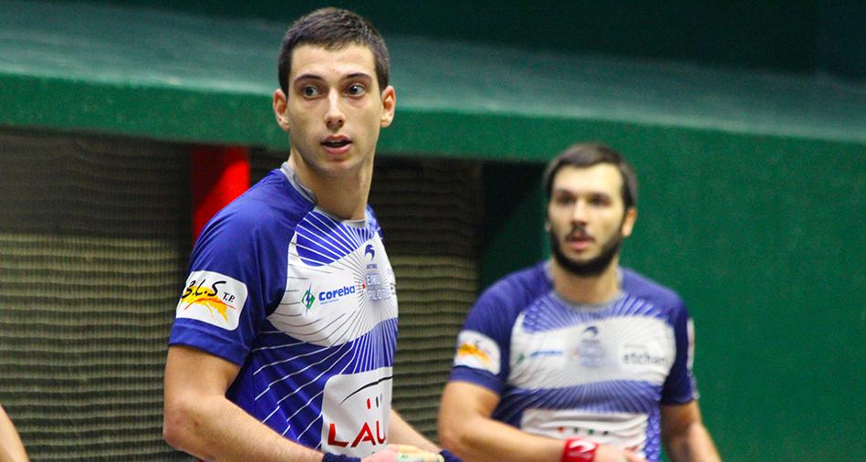 Aguirre-Sanchez remportent la Coupe des chasseurs