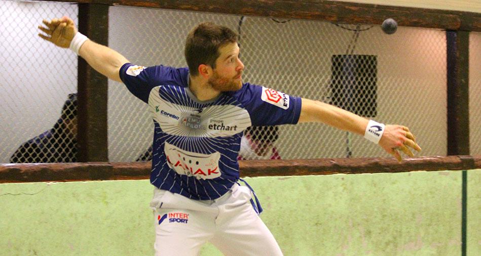 Villefranque: Ducassou et Lambert en finale