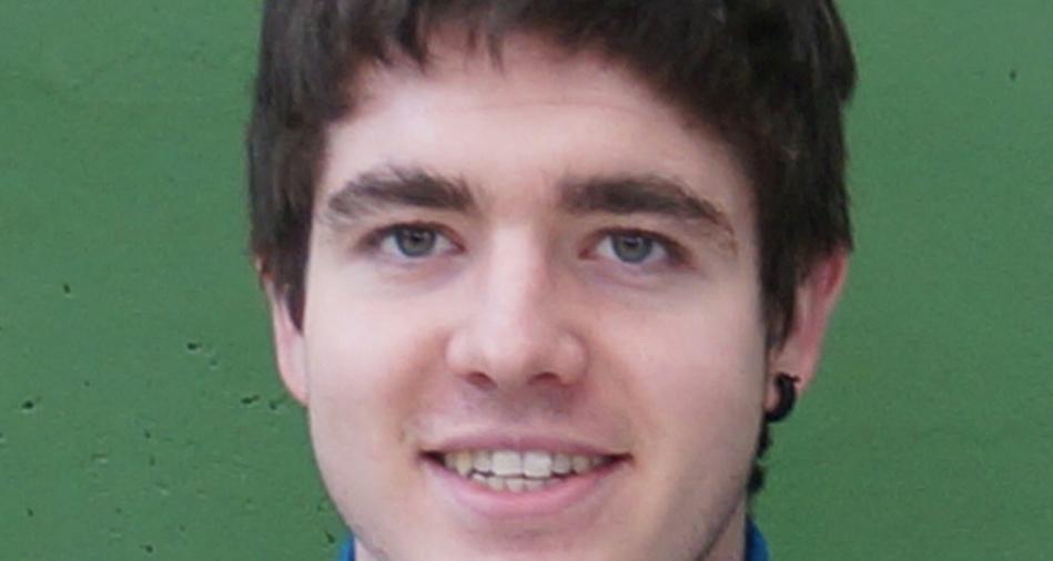 """Iker Irribarria : """"Le jeu en trinquet, jouer en place libre m'a toujours plu"""""""