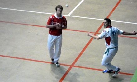 Hervé Bonetbelche champion du Pays Basque