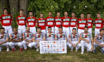 Esku Pilota: nouveau maillot pour nouvelle dynamique