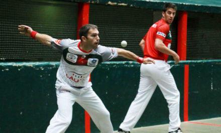 Gonzalez-Cubiat et Etchegaray-Amulet en demi-finale