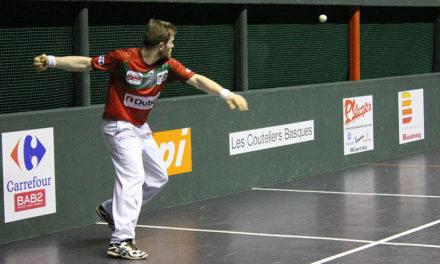 Ducassou vise son troisième titre de l'été