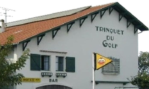 Débat autour de la vente du Trinquet du Golf à Biarritz