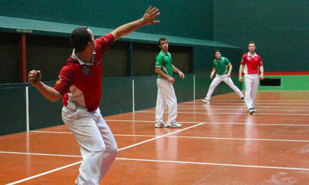 Berreterbide-Valencia continuent sur leur lancée