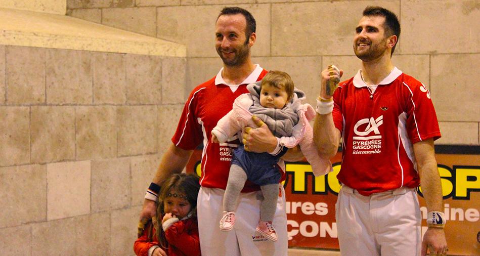 Championnat du pays basque