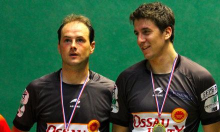 Bielle-Palomes dominent Elgart-Çubiat en finale
