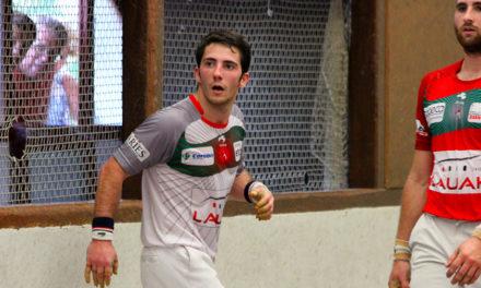 Espelette: Alcasena-Amulet et Elgart-Sanchez en finale