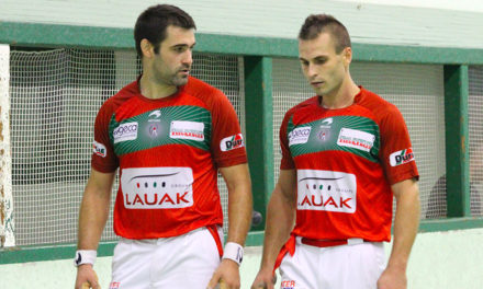 Etchegaray-Bilbao et Waltary-Lambert en finale