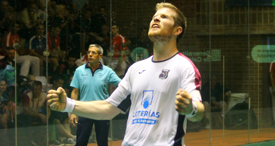 Baptiste Ducassou rejoint la finale