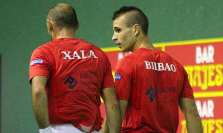 Xala-Bilbao battent les champions du monde