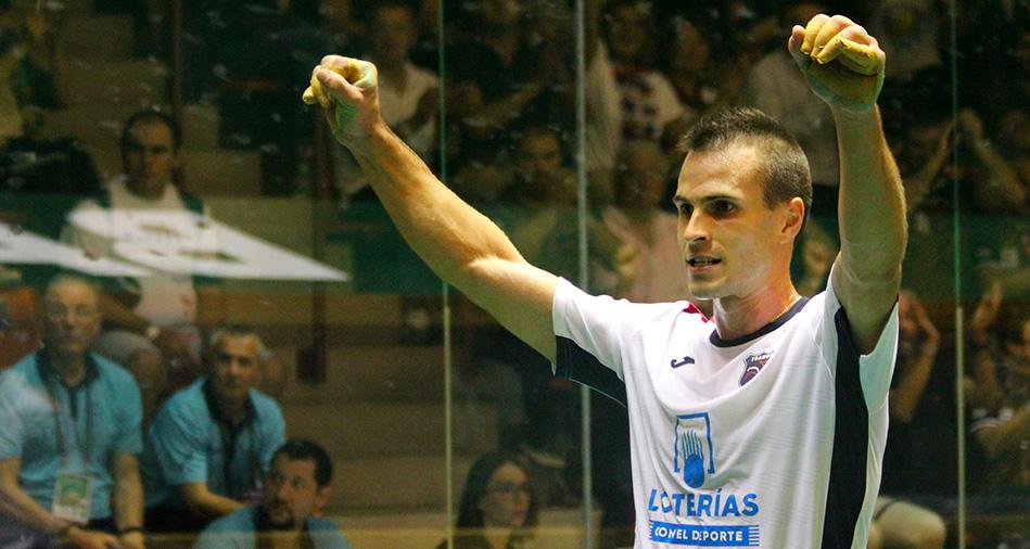 Xavier Cazaubon lève la sanction de Bixintxo Bilbao