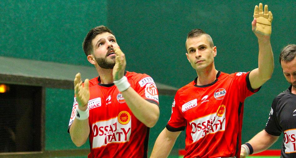 Deux équipes en demi-finales