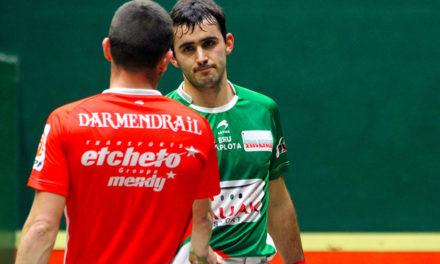 Ospital et Sanchez prennent une option pour les demi-finales
